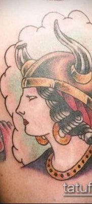 фото тату викингов (Tattoo) (значение) – пример рисунка – 068 tatufoto.com