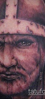 фото тату викингов (Tattoo) (значение) – пример рисунка – 069 tatufoto.com