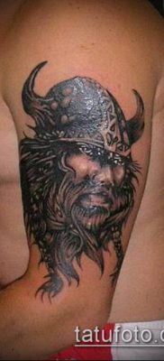 фото тату викингов (Tattoo) (значение) – пример рисунка – 070 tatufoto.com