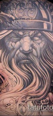 фото тату викингов (Tattoo) (значение) – пример рисунка – 073 tatufoto.com