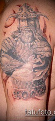 фото тату викингов (Tattoo) (значение) – пример рисунка – 074 tatufoto.com