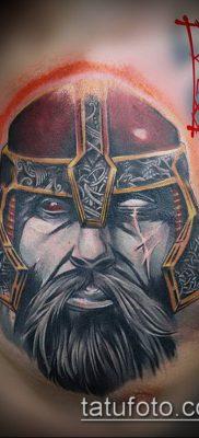 фото тату викингов (Tattoo) (значение) – пример рисунка – 075 tatufoto.com