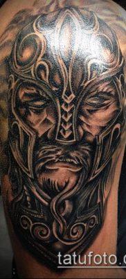 фото тату викингов (Tattoo) (значение) – пример рисунка – 079 tatufoto.com