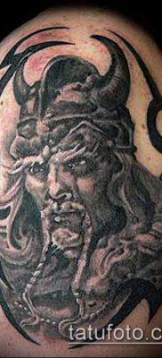 фото тату викингов (Tattoo) (значение) – пример рисунка – 082 tatufoto.com