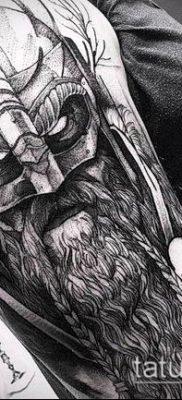 фото тату викингов (Tattoo) (значение) – пример рисунка – 083 tatufoto.com
