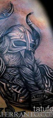 фото тату викингов (Tattoo) (значение) – пример рисунка – 084 tatufoto.com