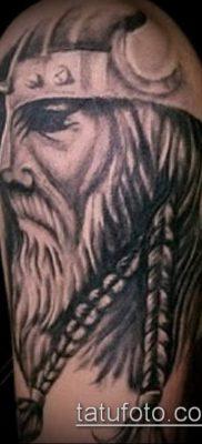 фото тату викингов (Tattoo) (значение) – пример рисунка – 087 tatufoto.com