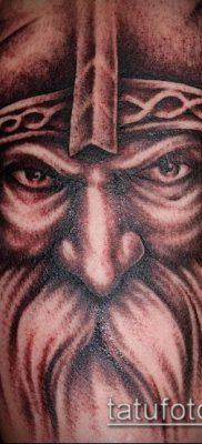 фото тату викингов (Tattoo) (значение) – пример рисунка – 088 tatufoto.com