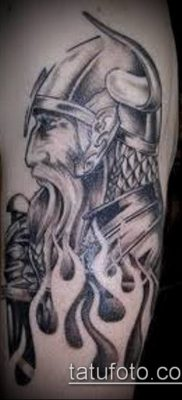 фото тату викингов (Tattoo) (значение) – пример рисунка – 093 tatufoto.com