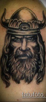 фото тату викингов (Tattoo) (значение) – пример рисунка – 094 tatufoto.com