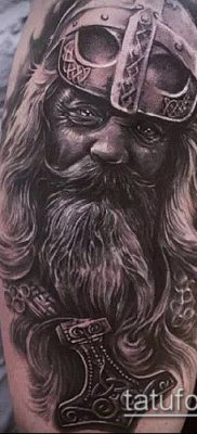 фото тату викингов (Tattoo) (значение) – пример рисунка – 095 tatufoto.com