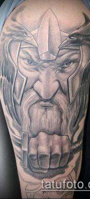 фото тату викингов (Tattoo) (значение) – пример рисунка – 097 tatufoto.com