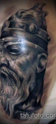 фото тату викингов (Tattoo) (значение) – пример рисунка – 099 tatufoto.com