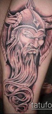 фото тату викингов (Tattoo) (значение) – пример рисунка – 100 tatufoto.com