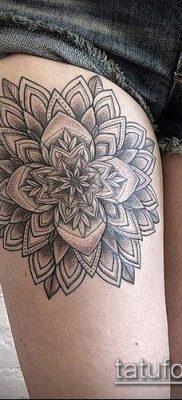 фото тату геометрические (tattoo) (значение) – пример рисунка – 006 tatufoto.com