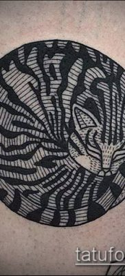 фото тату геометрические (tattoo) (значение) – пример рисунка – 009 tatufoto.com