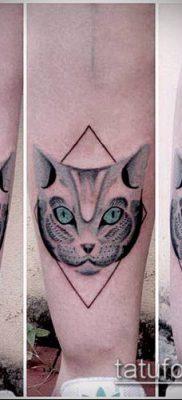 фото тату геометрические (tattoo) (значение) – пример рисунка – 010 tatufoto.com
