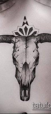 тату гравюра №163 – эксклюзивный вариант рисунка, который легко можно использовать для преобразования и нанесения как тату гравюра маленькая