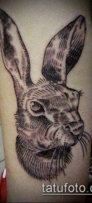тату гравюра №213 – достойный вариант рисунка, который легко можно использовать для переработки и нанесения как тату гравюра маленькая