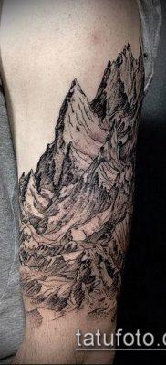 тату гравюра №401 – эксклюзивный вариант рисунка, который удачно можно использовать для преобразования и нанесения как Engraving tattoo