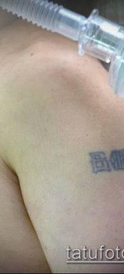 фото тату группа крови (Blood type Tattoo) (значение) – пример рисунка – 031 tatufoto.com