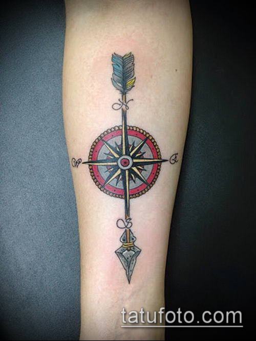 тату для мужчин №390 - уникальный вариант рисунка, который легко можно использовать для переделки и нанесения как тату на кисть руки для мужчин