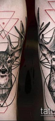 фото тату дотворк (tattoo) (значение) – пример рисунка – 120 tatufoto.com