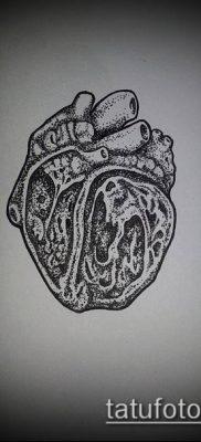 фото тату дотворк (tattoo) (значение) – пример рисунка – 134 tatufoto.com