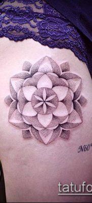 фото тату дотворк (tattoo) (значение) – пример рисунка – 139 tatufoto.com