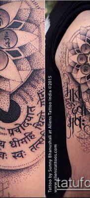 фото тату дотворк (tattoo) (значение) – пример рисунка – 141 tatufoto.com