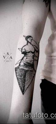 фото тату дотворк (tattoo) (значение) – пример рисунка – 152 tatufoto.com