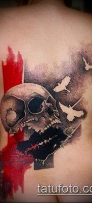фото тату дотворк (tattoo) (значение) – пример рисунка – 160 tatufoto.com