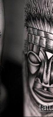 фото тату дотворк (tattoo) (значение) – пример рисунка – 175 tatufoto.com