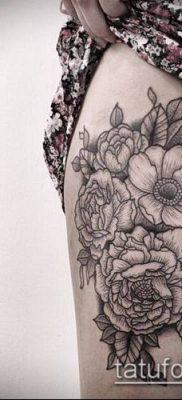 фото тату дотворк (tattoo) (значение) – пример рисунка – 181 tatufoto.com