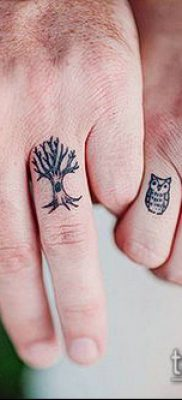 фото тату минимализм (tattoo) (значение) – пример рисунка – 008 tatufoto.com