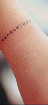 фото тату минимализм (tattoo) (значение) – пример рисунка – 011 tatufoto.com