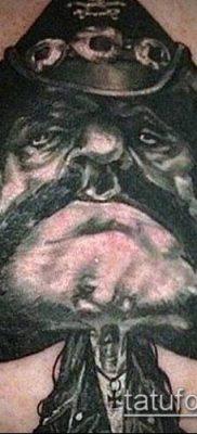 фото тату пиковый туз (Tattoo) (значение) – пример рисунка – 066 tatufoto.com