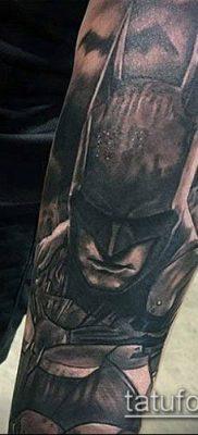 тату рыцарь №530 – классный вариант рисунка, который легко можно использовать для преобразования и нанесения как тату рыцарь на предплечье