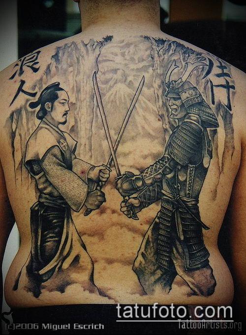 тату рыцарь №163 - интересный вариант рисунка, который успешно можно использовать для переработки и нанесения как тату рыцарь смерти