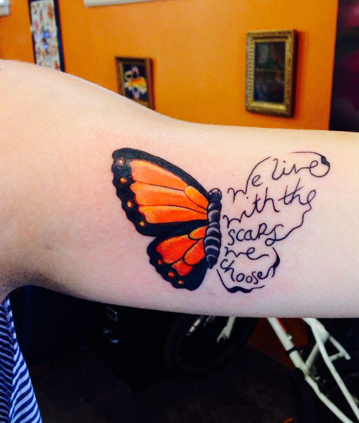 Вред татуировок для здоровья - фото 2