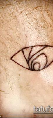 Фото Виды первой тату (tattoo) (значение) – пример рисунка – 003 tatufoto.com