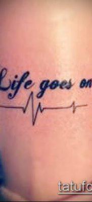 Фото Виды первой тату (tattoo) (значение) – пример рисунка – 017 tatufoto.com