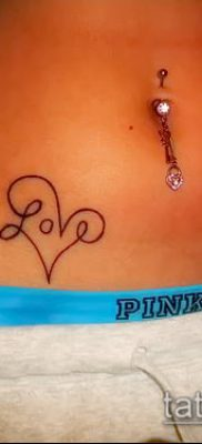 Фото Виды первой тату (tattoo) (значение) – пример рисунка – 022 tatufoto.com