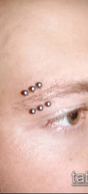 Фото Виды пирсинга (Tattoo Types of pierci) (значение) – пример рисунка – 159 tatufoto.com