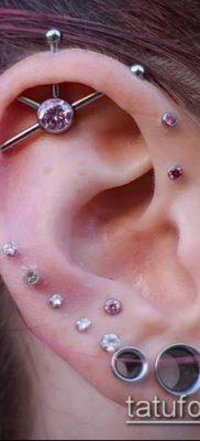 Фото Виды пирсинга (Tattoo Types of pierci) (значение) – пример рисунка – 195 tatufoto.com