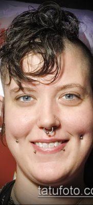 Фото Виды пирсинга (Tattoo Types of pierci) (значение) – пример рисунка – 200 tatufoto.com