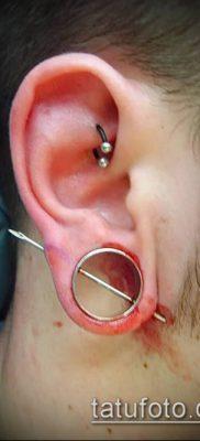 Фото Виды пирсинга (Tattoo Types of pierci) (значение) – пример рисунка – 208 tatufoto.com