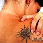Фото Как ухаживать за тату (Tattoo) (значение) - пример рисунка - 005 tatufoto.com