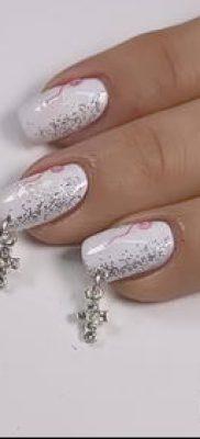 Фото Пирсинг ногтей (Nail Piercing) (значение) – пример рисунка – 038 tatufoto.com