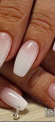 Фото Пирсинг ногтей (Nail Piercing) (значение) – пример рисунка – 042 tatufoto.com
